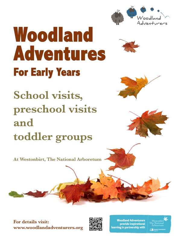 Follow our Blog for Woodland Adventures Outdoor Birthday Parties