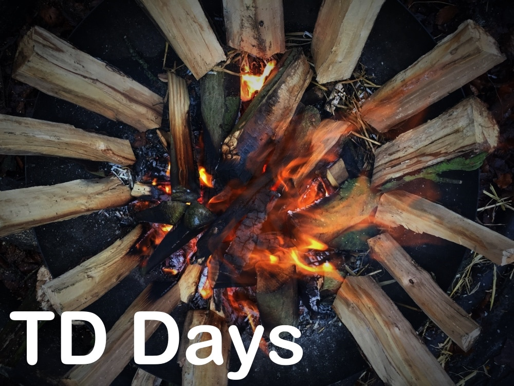 TD Days - Inset Days - Schools - Bath and Wiltshire - Teacher Development