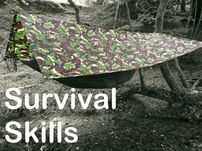 bushcraft survival school visits trips wiltshire somerset gloucestershire